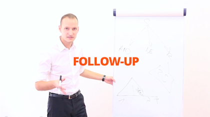 7. Follow-up